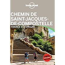 Chemins de Saint-Jacques-de-Compostelle: France et Espagne