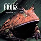 The Nature of Frogs, Harry Parsons, 1550547615
