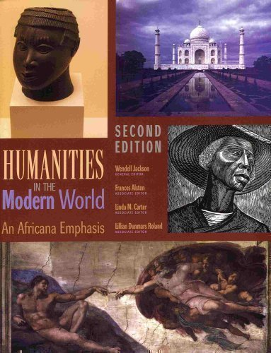 Humanities in the Modern World: An Africana Emphasis