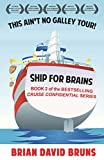img - for Ship for Brains: Cruise Confidential 2 book / textbook / text book