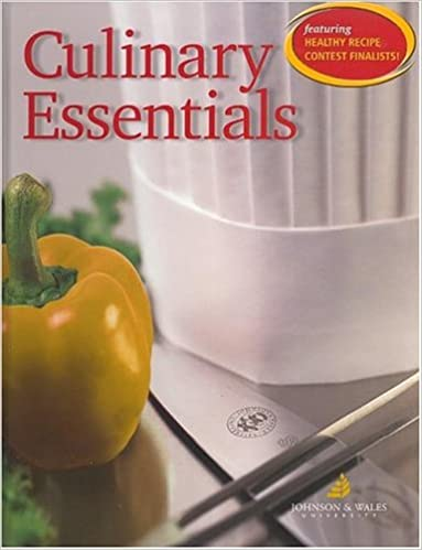 Culinary essentials student edition johnson wales mcgraw hill culinary essentials student edition 2nd edition fandeluxe Images