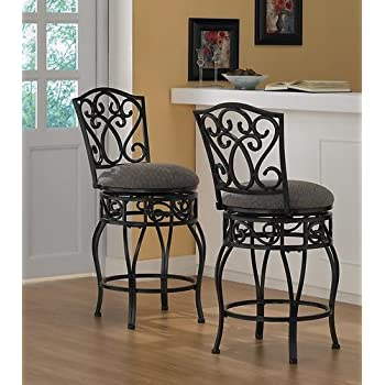 wood swivel counter stools with arms 24 backless this item chase set barstool back and