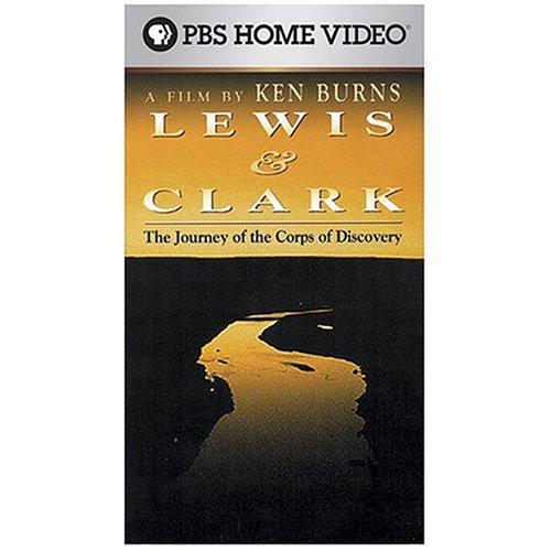Lewis & Clark: The Journey of the Corps of Discovery USA VHS: Amazon.es: Hal Holbrook, Adam Arkin, Murphy Guyer, Sam Waterston, Matthew Broderick, Kevin Conway, Gene Jones, Tantoo Cardinal, Tim Clark, Ken