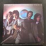 Be Bop Deluxe - Modern Music - Lp Vinyl Record