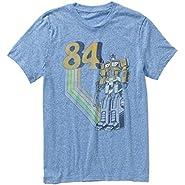 Transformers 84 Mens Retro Shirt (Medium)