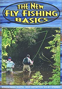 The New Fly Fishing Basics