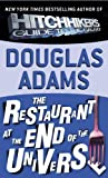 The Restaurant at the End of the Universe, Douglas Adams, 0613336526