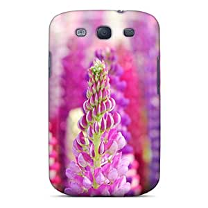 Cute Appearance Cover/tpu QBCXxOD6132RYEDb Colorful Beauty Case For Galaxy S3