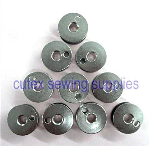 SimSel Bobbin Case # 248460 for Consew 225//226 Juki 562 Singer 111 Sewing Machines
