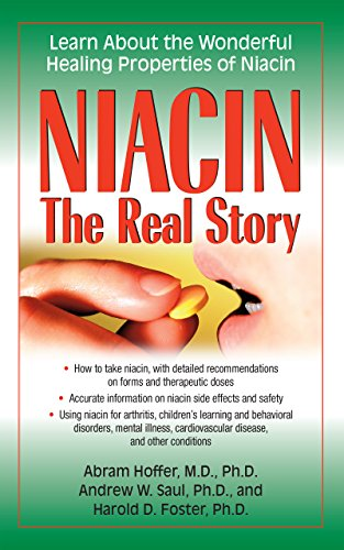 Niacin: The Real Story: Learn about the