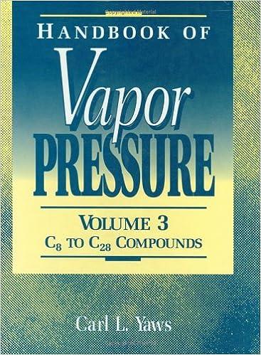 Descargar Utorrent Castellano Handbook Of Vapor Pressure: Volume 3:: Organic Compounds C8 To C28 V. 3 Documentos PDF
