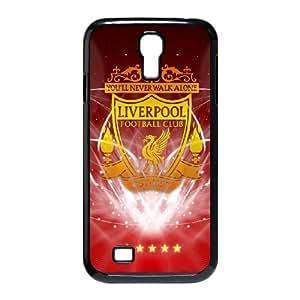 Liverpool Logo TV42KH6 funda Samsung Galaxy S4 teléfono celular caso funda X8YE5N2KH