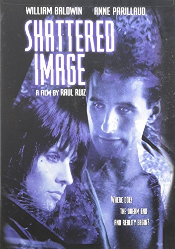 Shattered Image -  DVD, Rated R, Raoul Ruiz