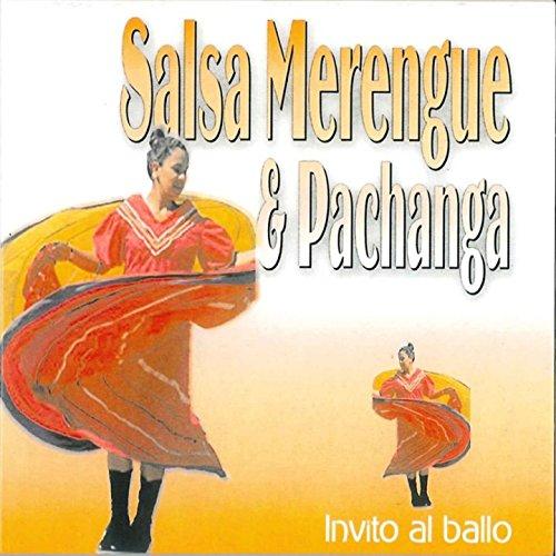 Salsa Merengue & Pachanga