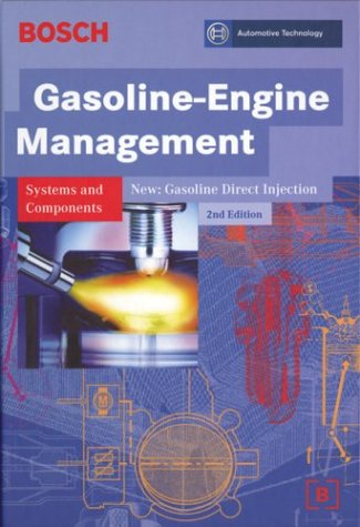 - Bosch Gasoline-engine Management