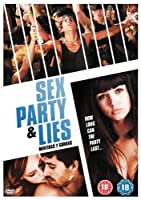 Sex, Party And Lies - Subtitled