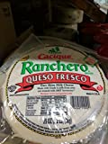 Cacique Ranchero Queso Fresco 35 Oz (2 Pack)