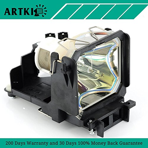 LMP-P260 Replacement Lamp with Housing for Sony PX35 PX40 PX41 VPL-PX35 VPL-PX40 VPL-PX41