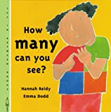 How Many Can You See?, H. Reidy, 1840891556