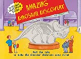Magic Color Skeleton: Amazing Dinosaur Discovery