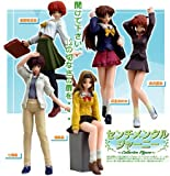 Sentimental Journey Collection Figure (BOX)
