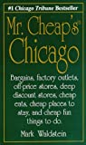 Mr. Cheap's Chicago, Mark Waldstein, 1558502912