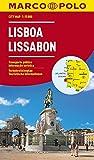 MARCO POLO Cityplan Lissabon 1:15.000 (MARCO POLO Citypläne)