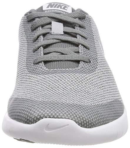 Gris Grey 38 003 Eu Zapatillas wolf White De Rn gs Flex 7 Nike Experience Para Running Niños cool aTRpvqc6