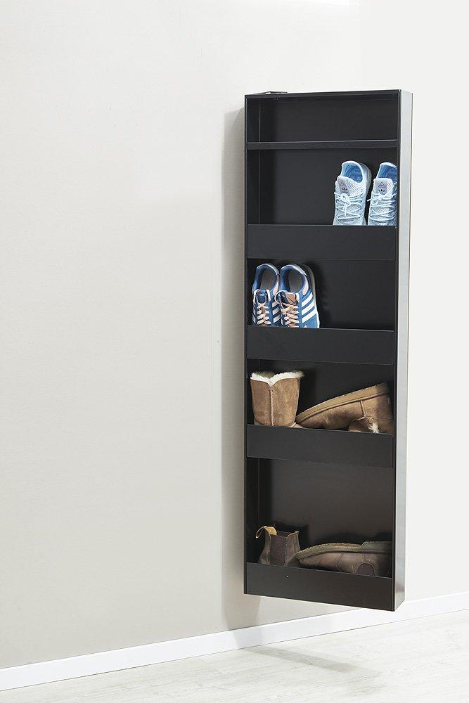 Atemberaubend Schuhschrank Drehbar Bilder - Schlafzimmer Ideen ...