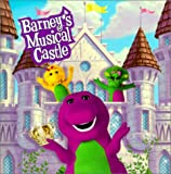 Barney's Musical Castle, Guy Davis, 1570647100