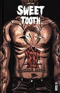 Sweet Tooth, tome 2 par Jeff Lemire