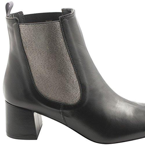 Exclusif Paris Women's Boots Multicolored Y0Y6XrL