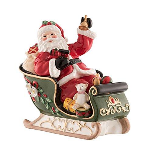 Aynsley Santa & Sleigh Musical