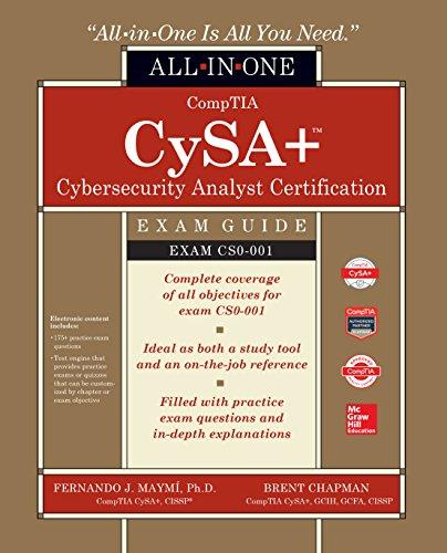 CS0-001 Exam QA PDF/&Simulator COMPTIA CYBER ANALYST SECURITY CSA