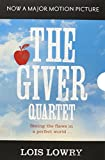The Giver Boxed Set: The Giver, Gathering Blue, Messenger, Son (The Giver Quartet) by Lowry, Lois (November 6, 2014) Paperback