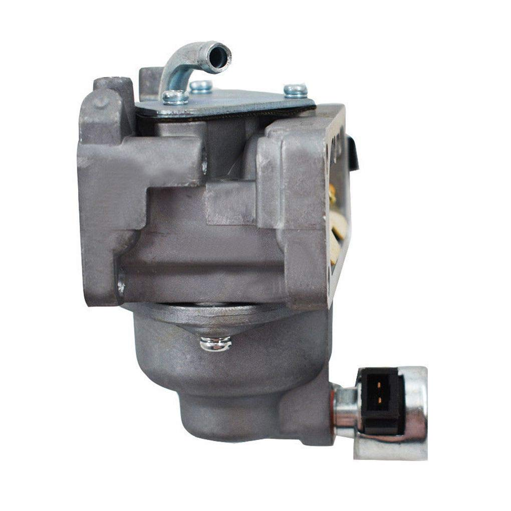 Topker Engine Carburetor Gasket Kit Replacement for Kawasaki FH641V FH661V 15004-0763 15004-7024 15004-1010 by Topker (Image #4)