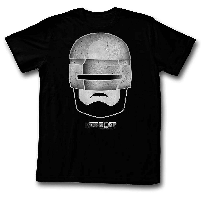 Robocop - Mens Robocoprock T-Shirt