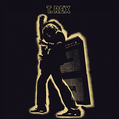 T-rex Vinyl - Electric Warrior + 2014