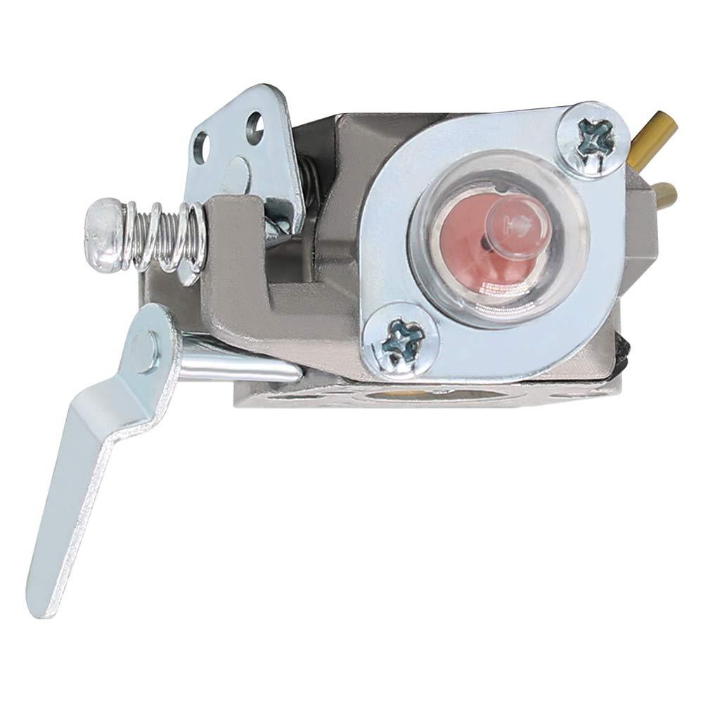 HOOAI WT-630 Carburetor for 530071634 530069654 358797750 358797450 35877310 358773110 Poulan PE550 PP135 GE21