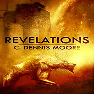Revelations Audiobook