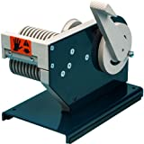 Tach-It SL3 Manual Definite Length Tape Dispenser for 3'' Wide wide tape
