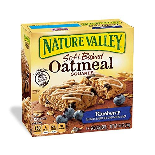 oatmeal breakfast bars - 2