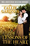 Lessons of the Heart: Historical Western Romance