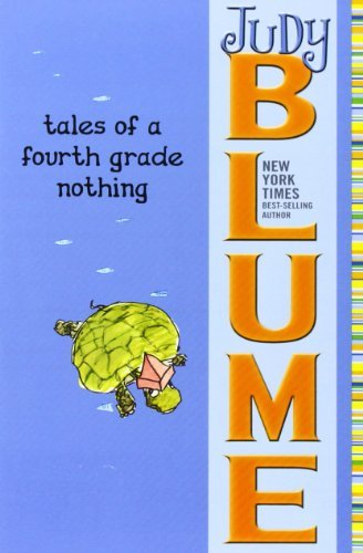 Tales of a Fourth Grade Nothing by Blume Judy (2007-04-05) Paperback