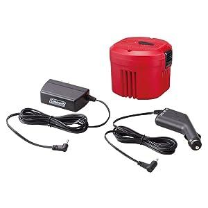 CPX6バッテリーシステム