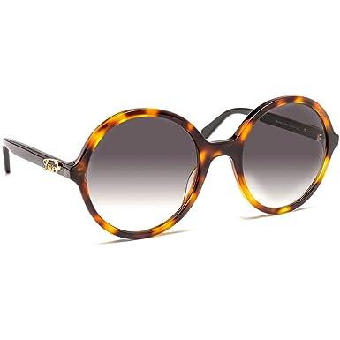 Love Moschino MOL004/S Gafas de Sol, Marrón (Dk Havana ...