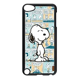High Quality Phone Case FOR Ipod Touch 5 -Cute Snoopy-LiuWeiTing Store Case 17
