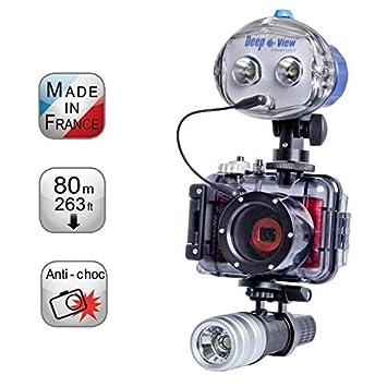 Amazon.com: Underwater cámara digital – Bundle descubrir ...