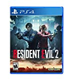 Resident Evil 2 - PlayStation 4 at Amazon