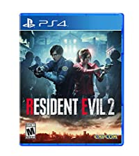 Resident Evil 2 Remake System Requirements   Can I Run Resident Evil